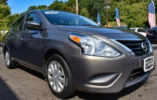 2015 Nissan Versa SV Waterbury, Connecticut 6