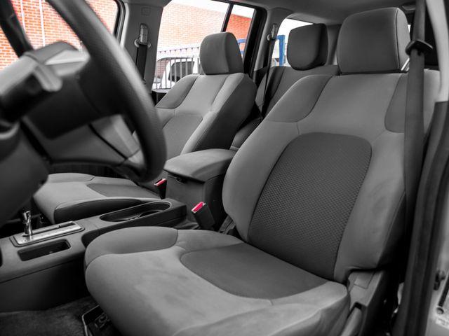 2015 Nissan Xterra X Burbank, CA 9