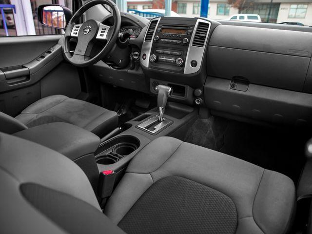 2015 Nissan Xterra X Burbank, CA 10