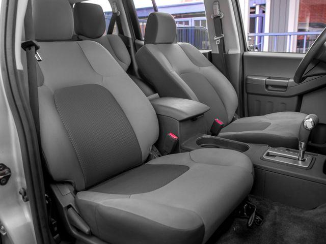 2015 Nissan Xterra X Burbank, CA 11