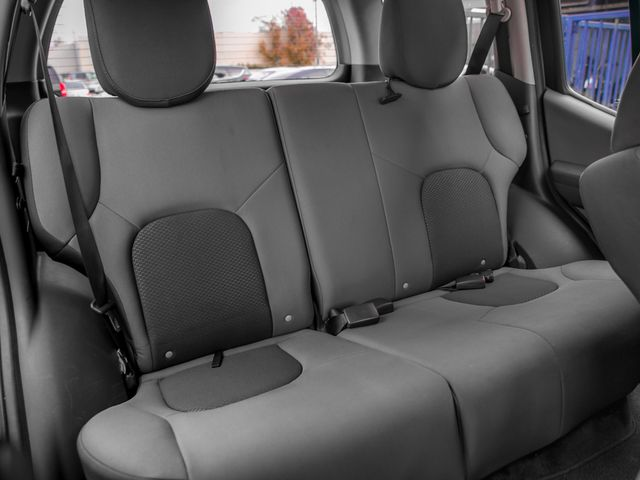 2015 Nissan Xterra X Burbank, CA 12