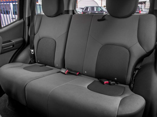 2015 Nissan Xterra X Burbank, CA 13