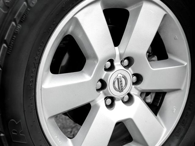 2015 Nissan Xterra X Burbank, CA 18
