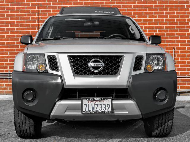 2015 Nissan Xterra X Burbank, CA 2