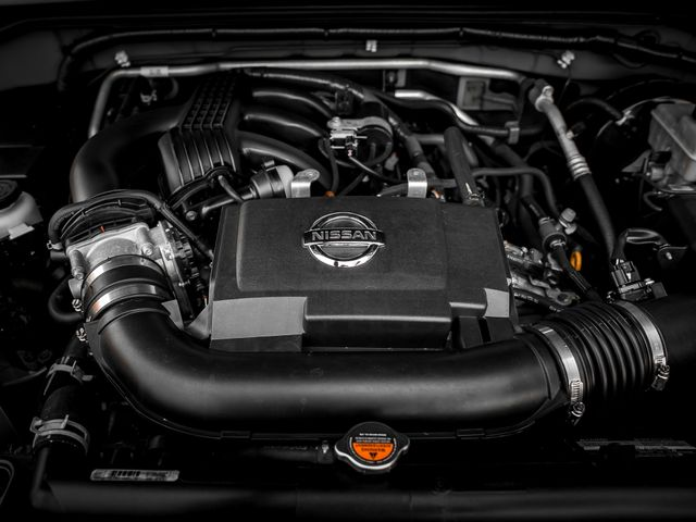 2015 Nissan Xterra X Burbank, CA 22
