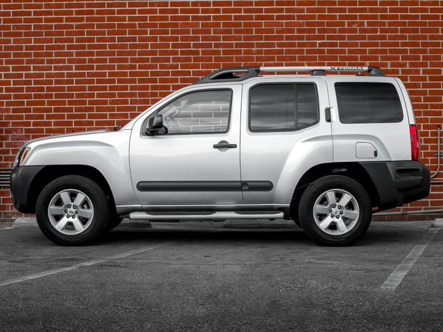 2015 Nissan Xterra X Burbank, CA 4