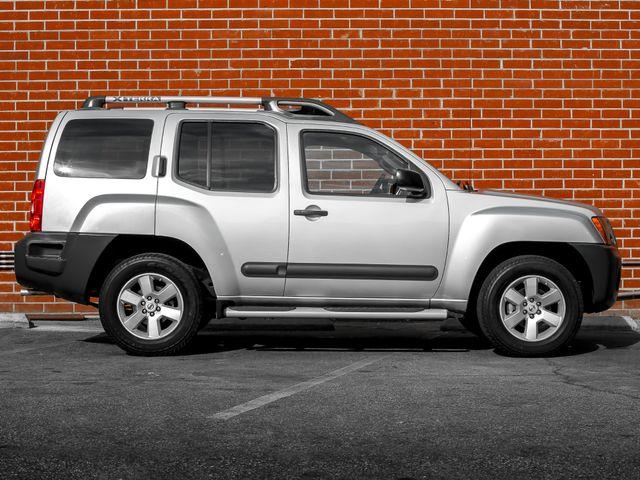2015 Nissan Xterra X Burbank, CA 5