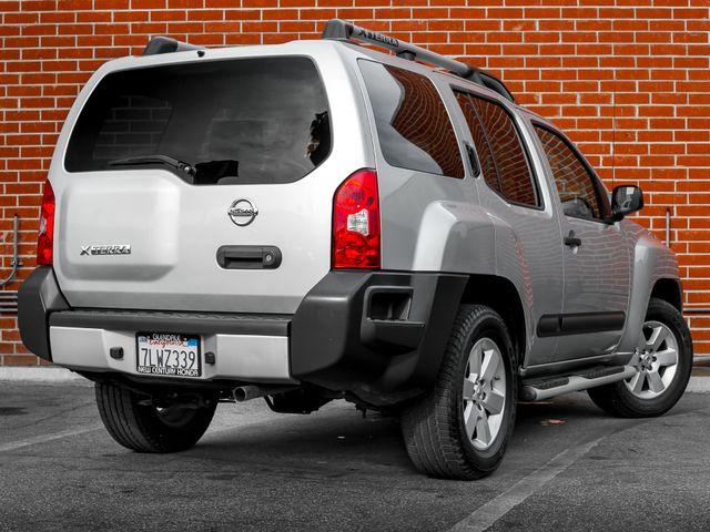 2015 Nissan Xterra X Burbank, CA 6