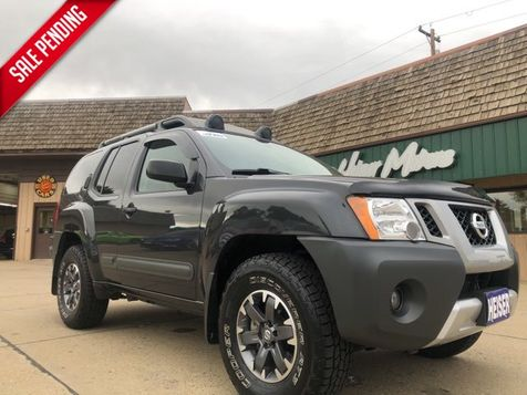2015 Nissan Xterra Pro-4X in Dickinson, ND