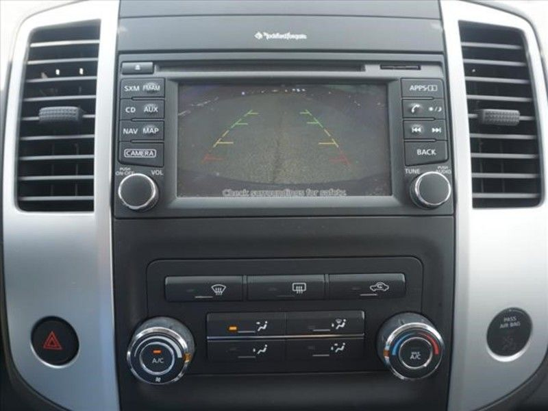 2015 Nissan Xterra Pro-4X  city Arkansas  Wood Motor Company  in , Arkansas
