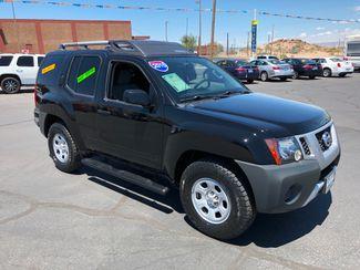 2015 Nissan Xterra X in Kingman Arizona, 86401