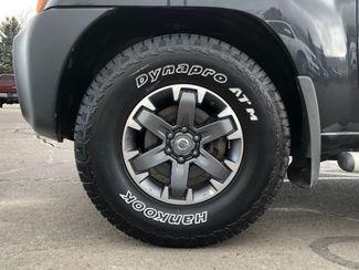 2015 Nissan Xterra Pro-4X LINDON, UT 4