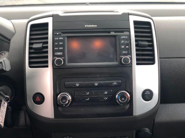 2015 Nissan Xterra Pro-4X LINDON, UT 11