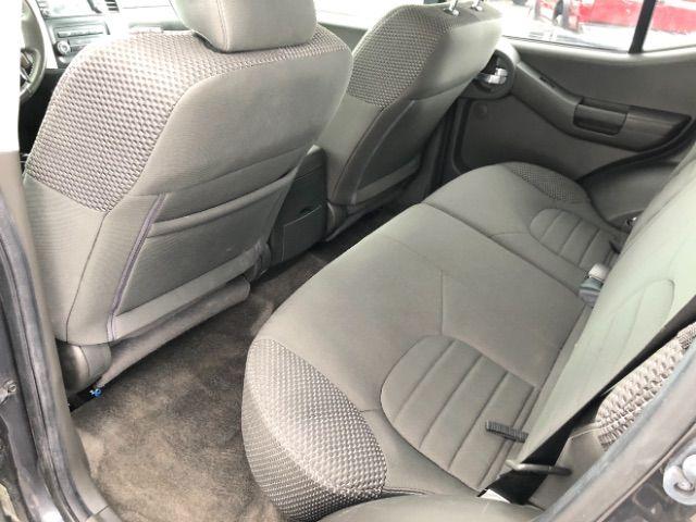 2015 Nissan Xterra Pro-4X LINDON, UT 15