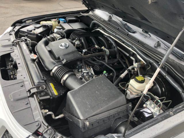 2015 Nissan Xterra Pro-4X LINDON, UT 27