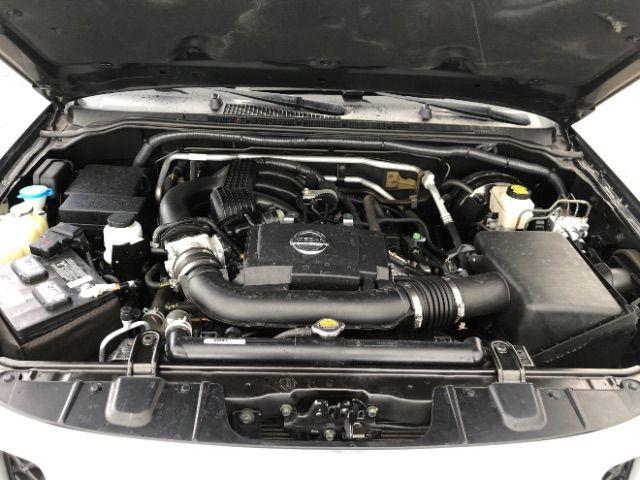 2015 Nissan Xterra Pro-4X LINDON, UT 28