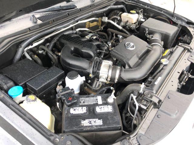 2015 Nissan Xterra Pro-4X LINDON, UT 29