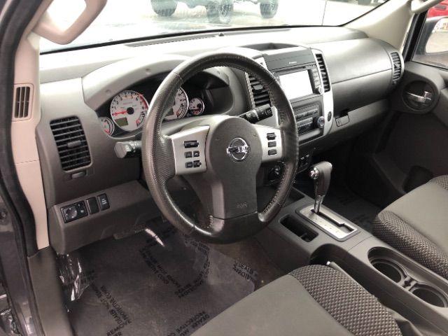 2015 Nissan Xterra Pro-4X LINDON, UT 8