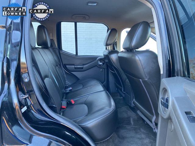 2015 Nissan Xterra Pro-4X Madison, NC 9