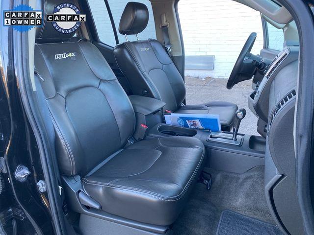 2015 Nissan Xterra Pro-4X Madison, NC 12