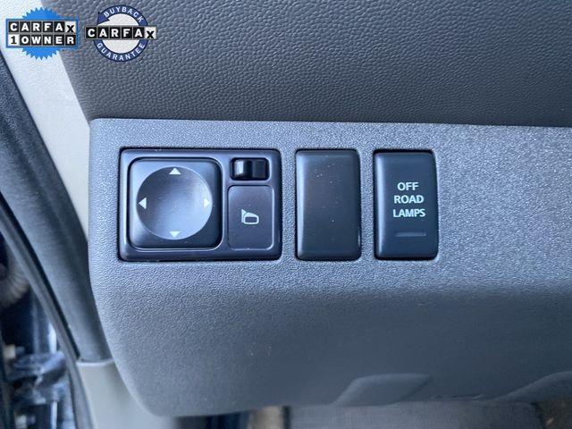 2015 Nissan Xterra Pro-4X Madison, NC 26
