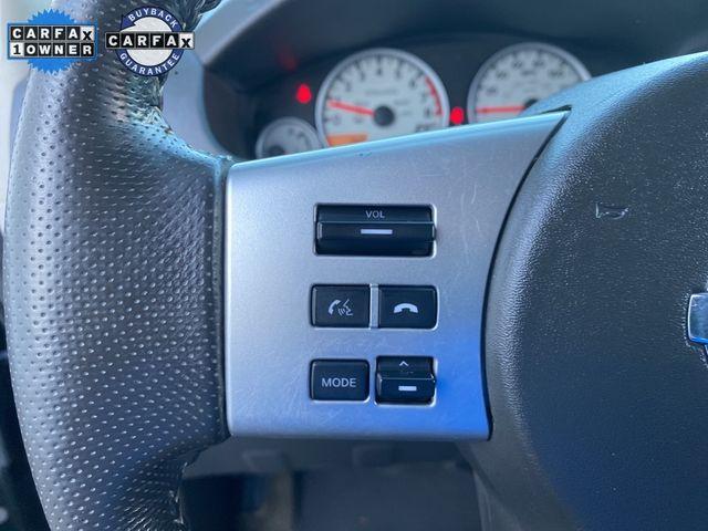 2015 Nissan Xterra Pro-4X Madison, NC 28