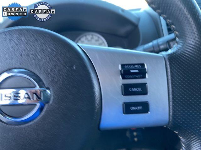 2015 Nissan Xterra Pro-4X Madison, NC 29