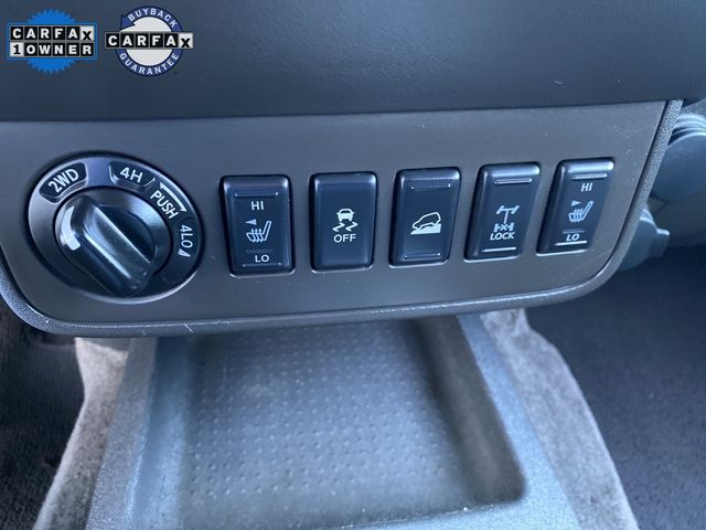 2015 Nissan Xterra Pro-4X Madison, NC 31