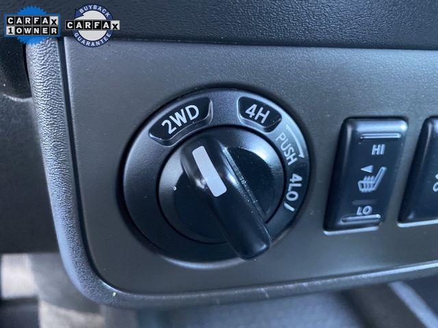 2015 Nissan Xterra Pro-4X Madison, NC 37