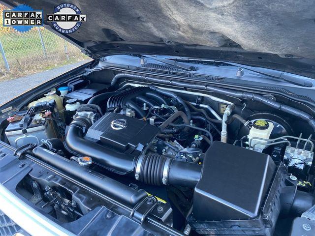 2015 Nissan Xterra Pro-4X Madison, NC 39