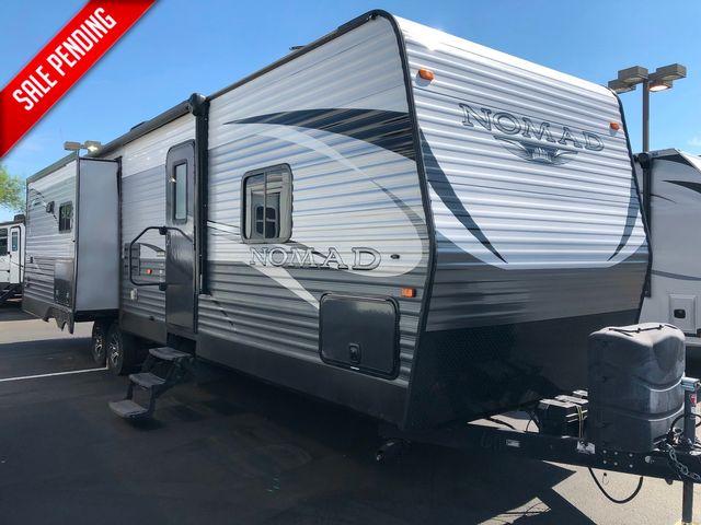 2015 Nomad 329RL   in Surprise-Mesa-Phoenix AZ