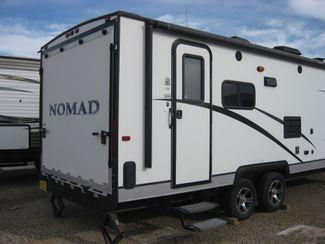 2015 Nomad SOLD!! Odessa, Texas 2