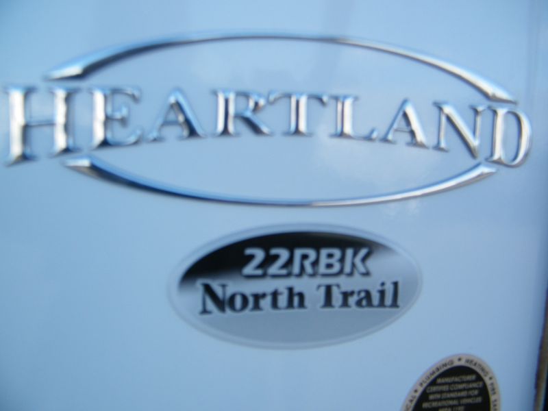 2015 North Trail 22RBK  in Surprise, AZ