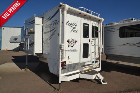 2015 Northwood ARCTIC FOX 996  in Pueblo West, Colorado