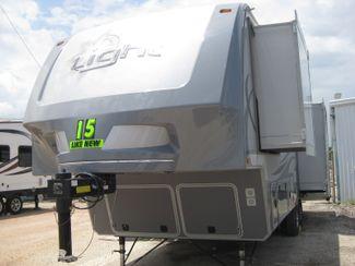 2015 Open Range Lite 297RLS  SOLD!! Odessa, Texas 1