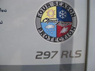 2015 Open Range Lite 297RLS  SOLD!! Odessa, Texas 24
