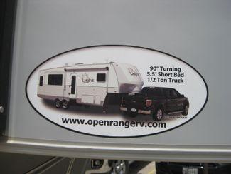 2015 Open Range Lite 297RLS  SOLD!! Odessa, Texas 3