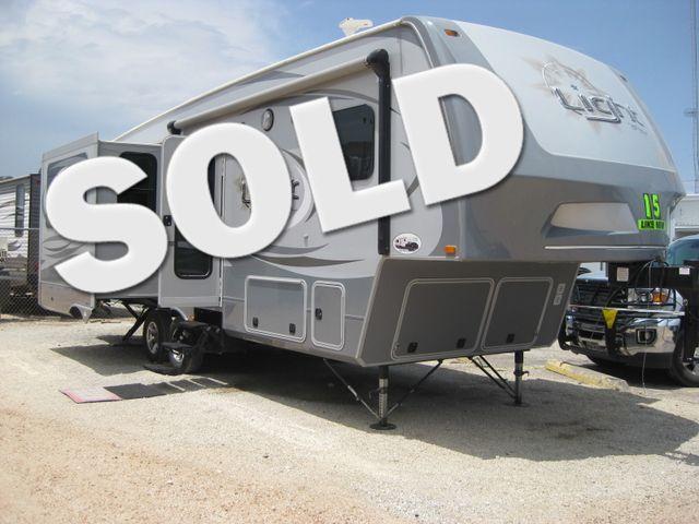 2015 Open Range Lite 297RLS  SOLD!! Odessa, Texas