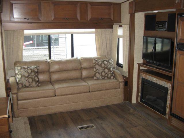 2015 Open Range Lite 297RLS Odessa, Texas 22