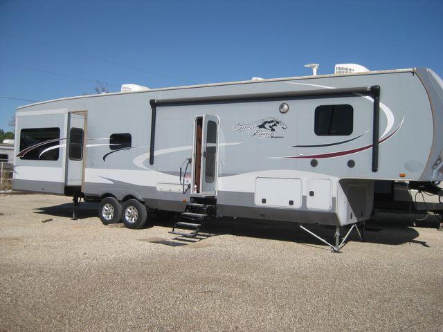 2015 Open Range Roamer 430RLS Odessa, Texas 1