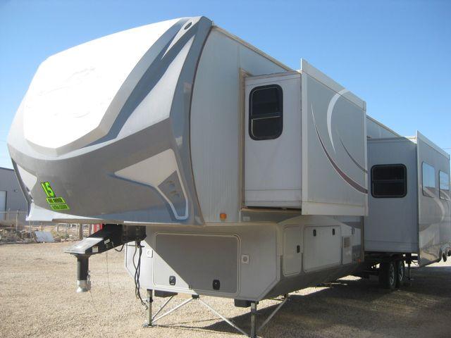 2015 Open Range Roamer 430RLS Odessa, Texas 2