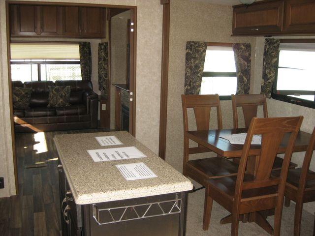 2015 Open Range Roamer 430RLS Odessa, Texas 23
