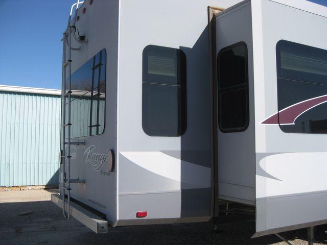 2015 Open Range Roamer 430RLS Odessa, Texas 3