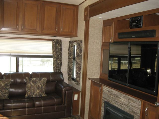 2015 Open Range Roamer 430RLS Odessa, Texas 7