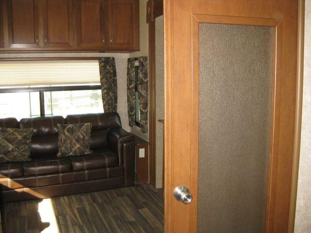 2015 Open Range Roamer 430RLS Odessa, Texas 8