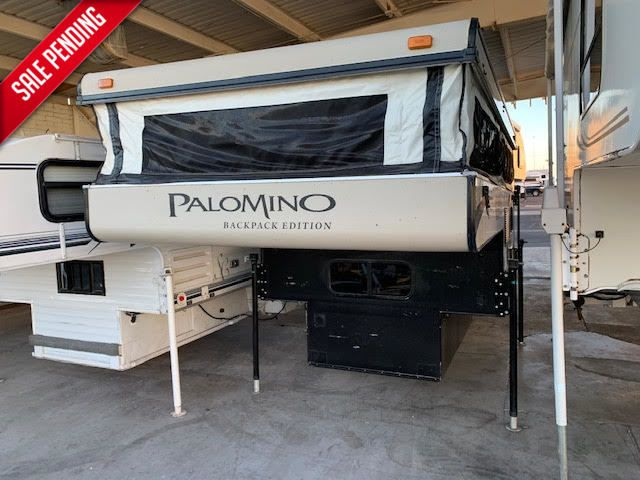 2015 Palomino 550    in Surprise-Mesa-Phoenix AZ