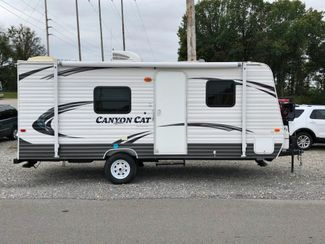 2015 Palomino Canyon Cat 18FB in Jackson, MO 63755