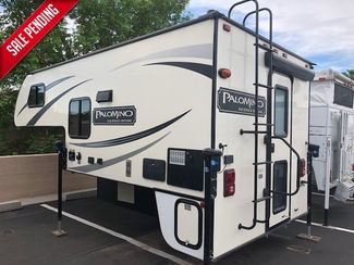 2015 Palomino HS8801   in Surprise-Mesa-Phoenix AZ