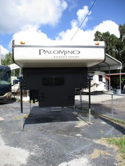 2015 Palomino M  SS1251 Backpack Edition  city Florida  RV World of Hudson Inc  in Hudson, Florida