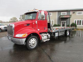 2015 Peterbilt 337 Roll-Back 21 Bed   St Cloud MN  NorthStar Truck Sales  in St Cloud, MN
